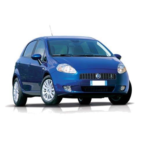 Fiat grande punto actual libretto uso manutenzione supplementi - Se monto pneumatici diversi dal libretto ...