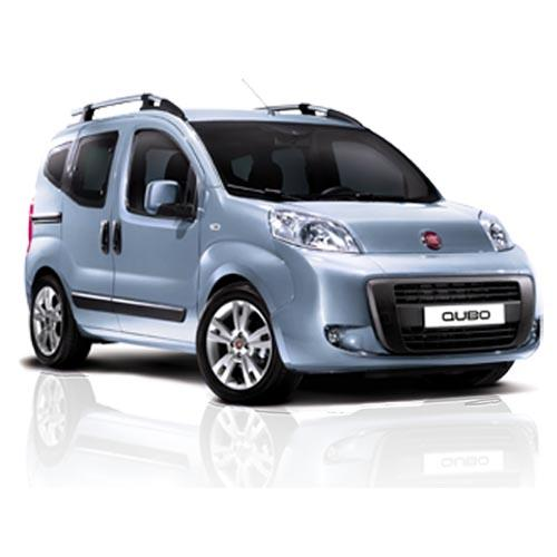Vista Auto Sales >> Fiat - QUBO - libretto uso manutenzione - supplementi
