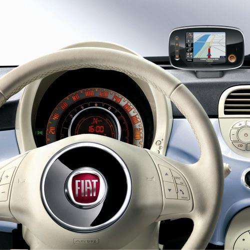 Vista Auto Sales >> Fiat - FIAT 500 - libretto uso manutenzione - supplementi