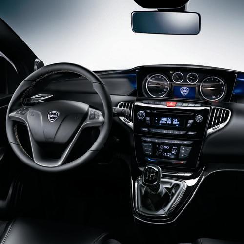 Vista Auto Sales >> Lancia - NUOVA YPSILON - libretto uso manutenzione - supplementi
